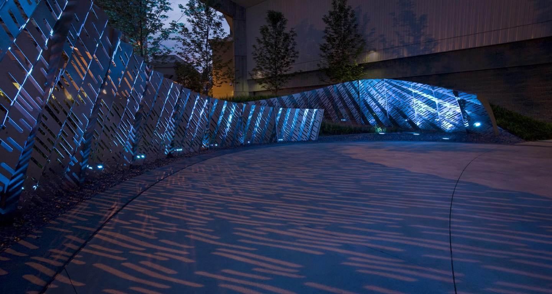 Horizon garden providence civic center plaza mikyoung for Architecture art design