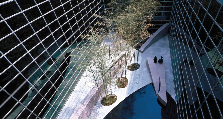 Mikyoung Kim Design Contemplation GardenMikyoung Kim