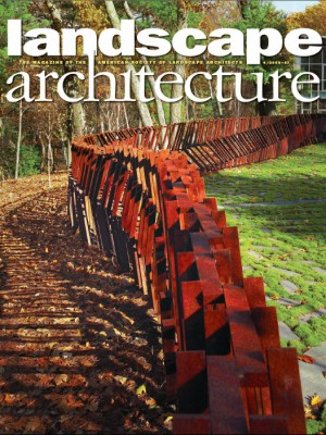 Firm mikyoung kim design landscape architecture urban planning landscape architecture magazine farrar pond thecheapjerseys Choice Image