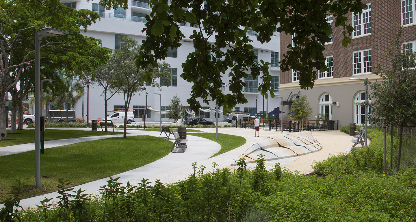 cfe545dc1 Alexander Art Plaza | Mikyoung Kim Design - Landscape Architecture, Urban  Planning, Site Art